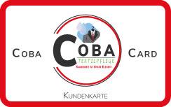 COBAcard