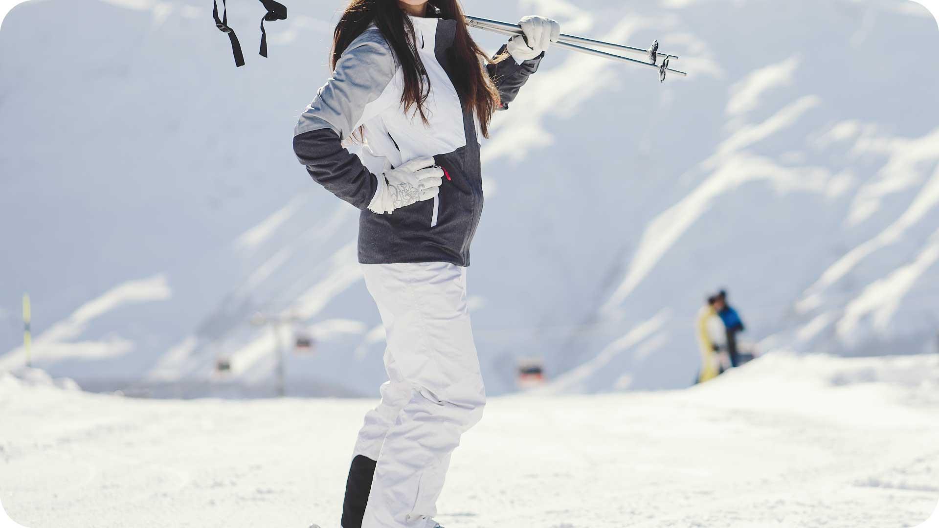 Skianzug