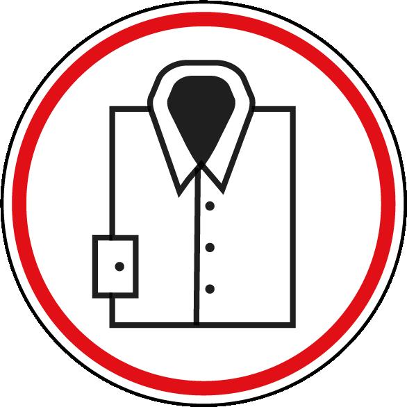 Symbol Hemd
